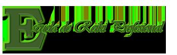 Escuela de reiki profesional Logo