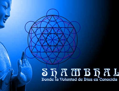 Reiki Multidimensional de Shambhala – Primer nivel
