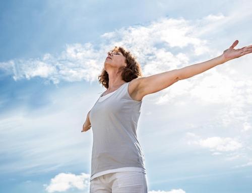 La importancia de saber respirar