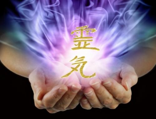 Reiki Usui-Tibetano 1º Nivel